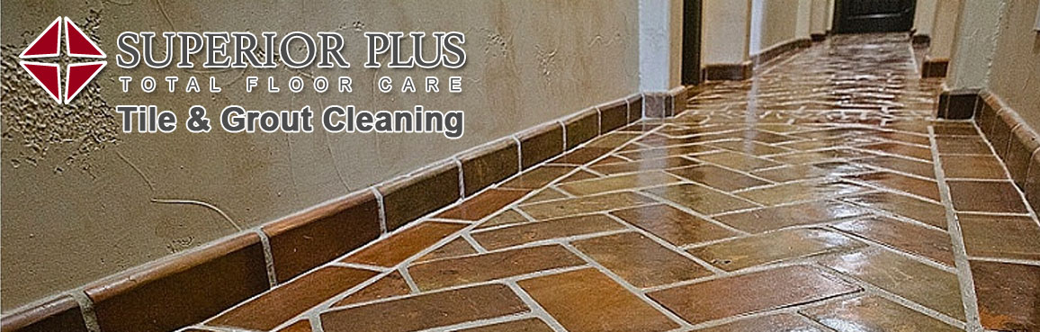 Tile & Grout Cleaning - Phoenix, Scottsdale, Tempe