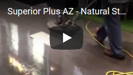 Superior Plus AZ - Natural Stone and Tile Cleaning